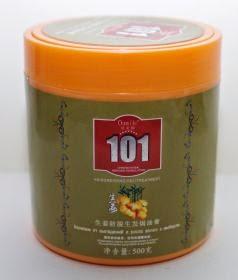 шампунь от облысения 101