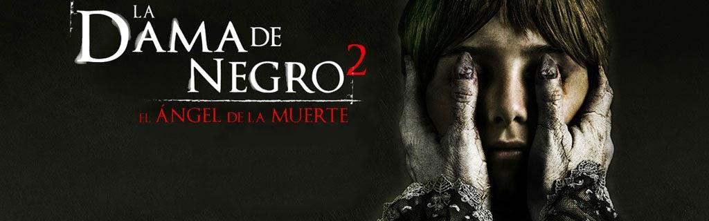 La Dama de Negro 2: El Angel de la Muerte (2015)
