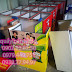 Xưởng Sản Xuất Quầy Kệ Bán Hàng Di Động-Lưu Động Giá Tốt