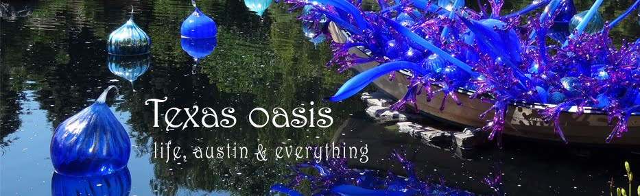 Texas Oasis