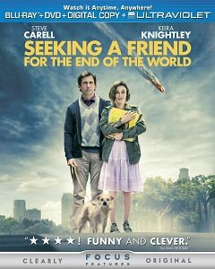 movie Seeking a Friend for the End of the World image