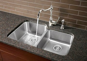 Blanco Stellar Kitchen Sinks