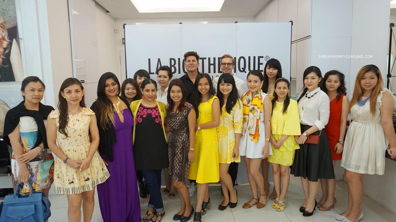 Top salon brand and experience with la biosthetique - La biosthetique salon ...