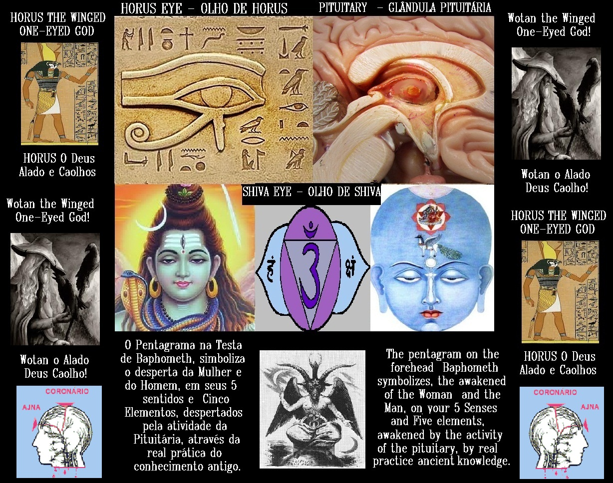 how to know when your pineal gland is activated