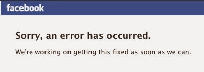 After 40 minutes Facebook and Instagram got normal !