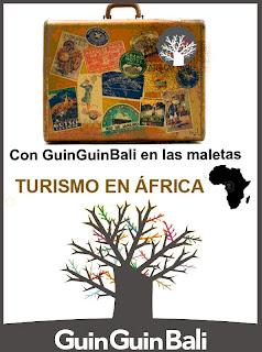 Turismo (responsable) en África