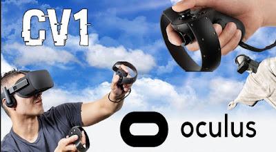 Spesifikasi Komputer Untuk Menggunakan Oculus VR Dan Harganya