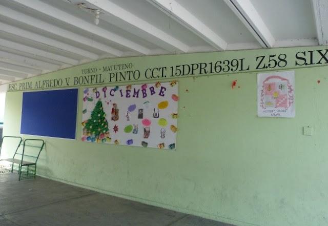 Edomex, educación