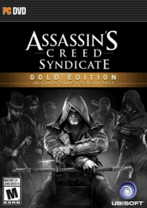 Download Assassins Creed Syndicate Gold Edition Torrent PC 2015