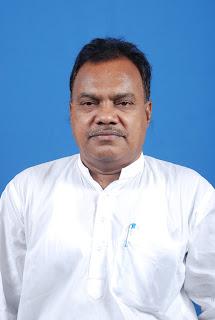 Rajanikanta Singh, Steel & Mines Minister, Govt. of Odisha