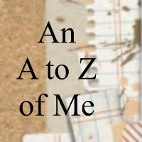 An A to Z of Me