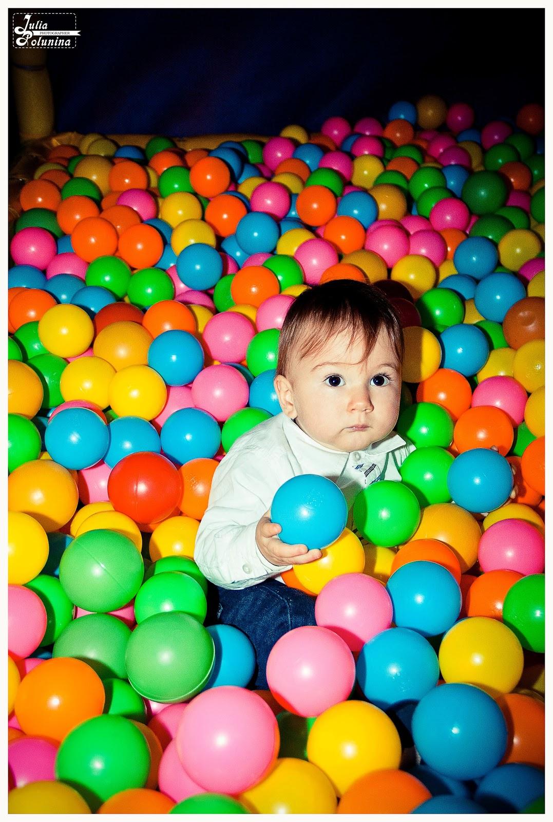 Фото история рождения ребенка