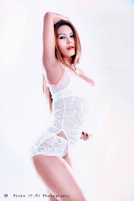 myanmar sexy model girl