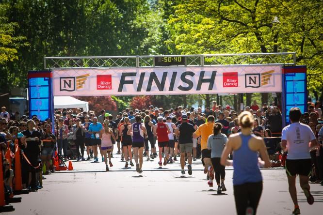 2017 Newport 10K Race