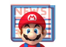 Mario-Time-News