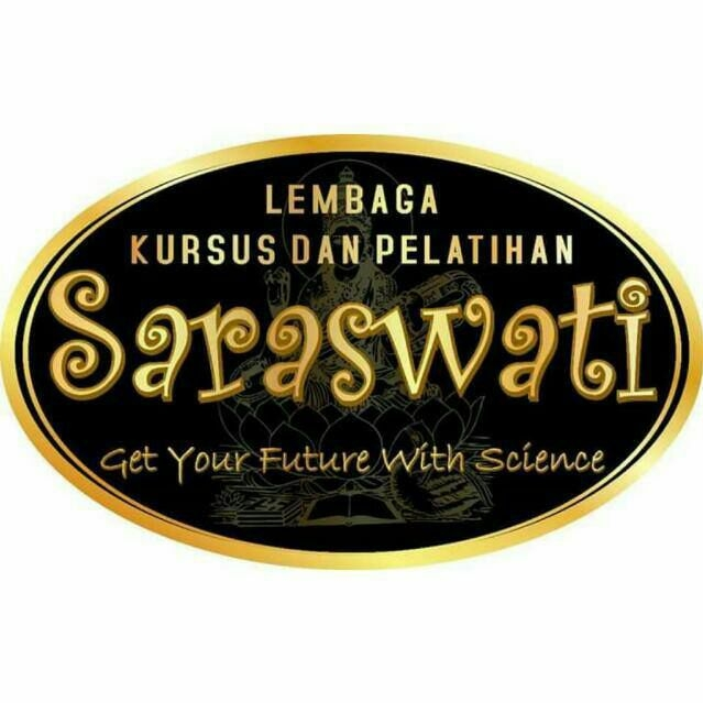 Logo Saraswati