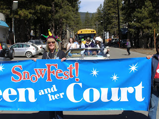 Kings Beach Snowfest Parade set for Saturday, March 9th