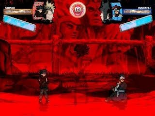 Naruto mugen apk full version