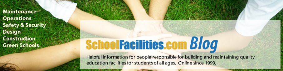 School Facility Design, Maintenance, Operations, Security