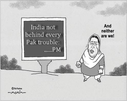 The Nation Cartoon-1 9-8-2011