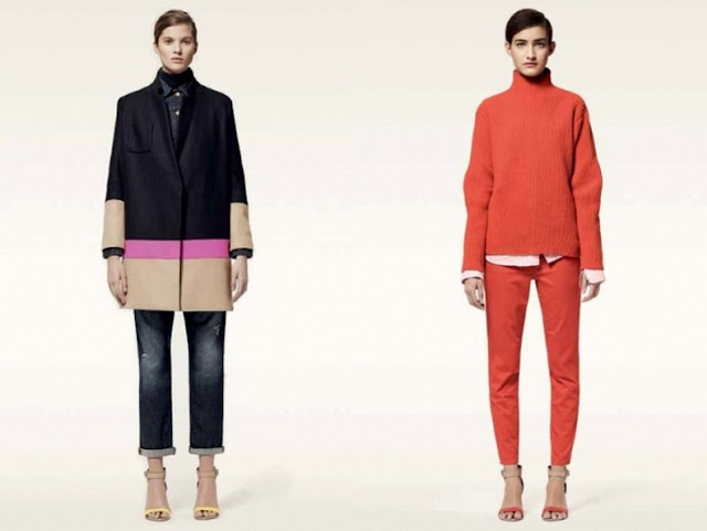 GAP, FALL, 2013, LOOKBOOK, COLLECTION, KAY RODNEY, STYLEDITORIAL101, SE101