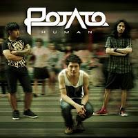 คอร์ดเพลง เธอยัง - โปเตโต้ (Potato)