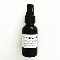 Vitamin C 27% Serum with Hyaluronic Acid
