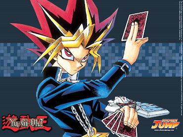 #7 Yu-Gi-Oh Wallpaper