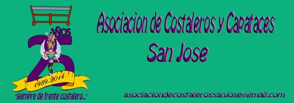 Asociación de Costaleros y Capataces San José