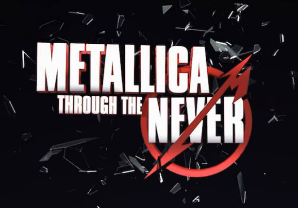 Metallica: Through the Never - First Look