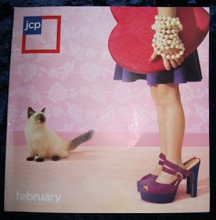 New JCPenney Catalog
