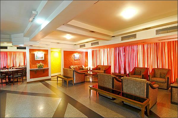 Beautiful Hotels in Vadodara