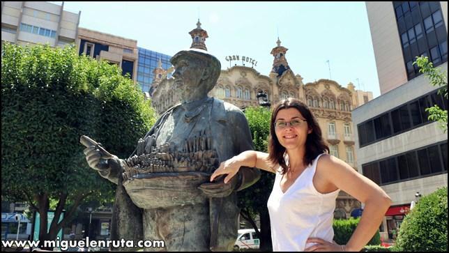 Albacete-monumentos-artesanía-cuchillería_7