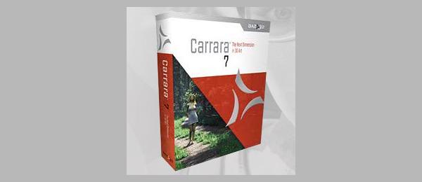 Carrara 7 | новогодний beta-релиз