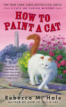Giveaway: How To Paint A Cat