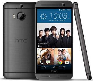 harga HTC One M9 Plus Supreme Kamera terbaru