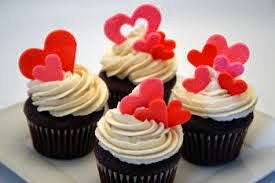 Regalos comestibles, Dia de los Enamorados