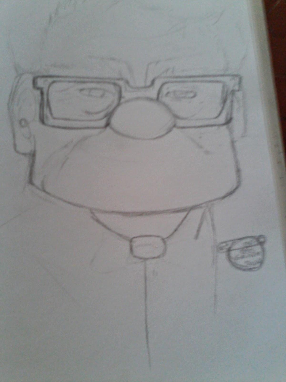 Carl/Up/Disney