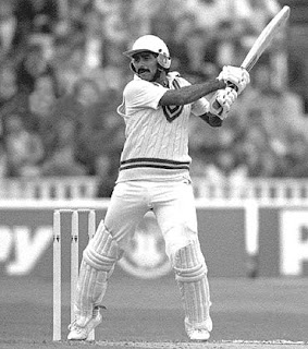 Javed Miandad Pictures