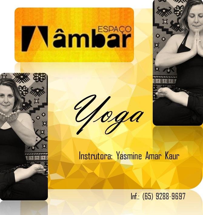 Yoga em Cuiabá