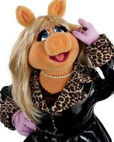why miss piggy is a great role model muppets