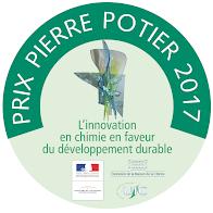 Candidatez au Prix Pierre Potier 2017