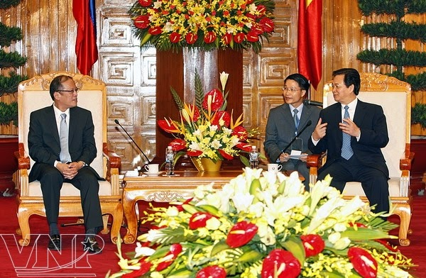 """Philippines và Việt Nam: """"đồng minh trời sắp đặt"""""""