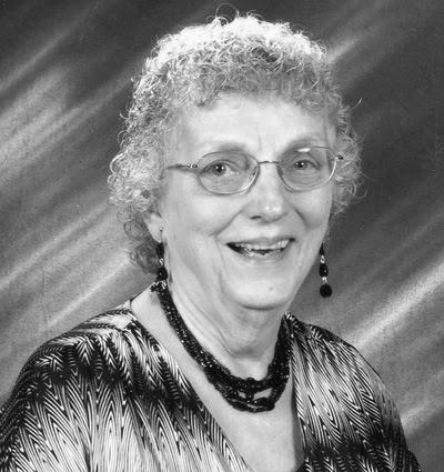 Margaret Gilmer
