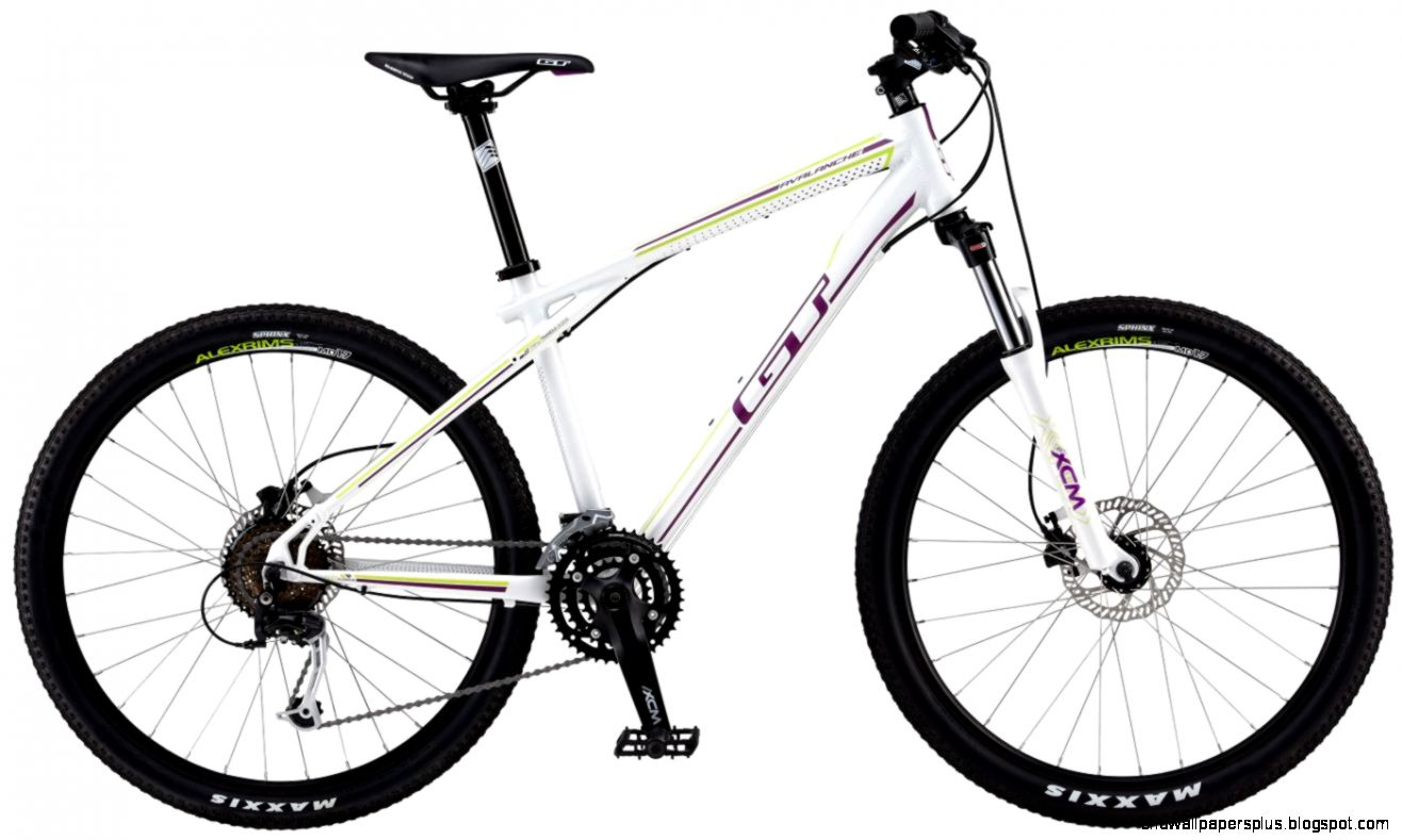 GT Avalanche 30 Mountain Bike
