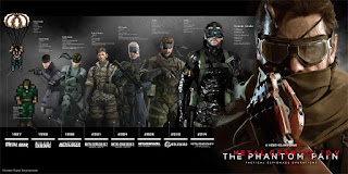 metal gear solid v the phantom pain pc game free download zeeshan shah world