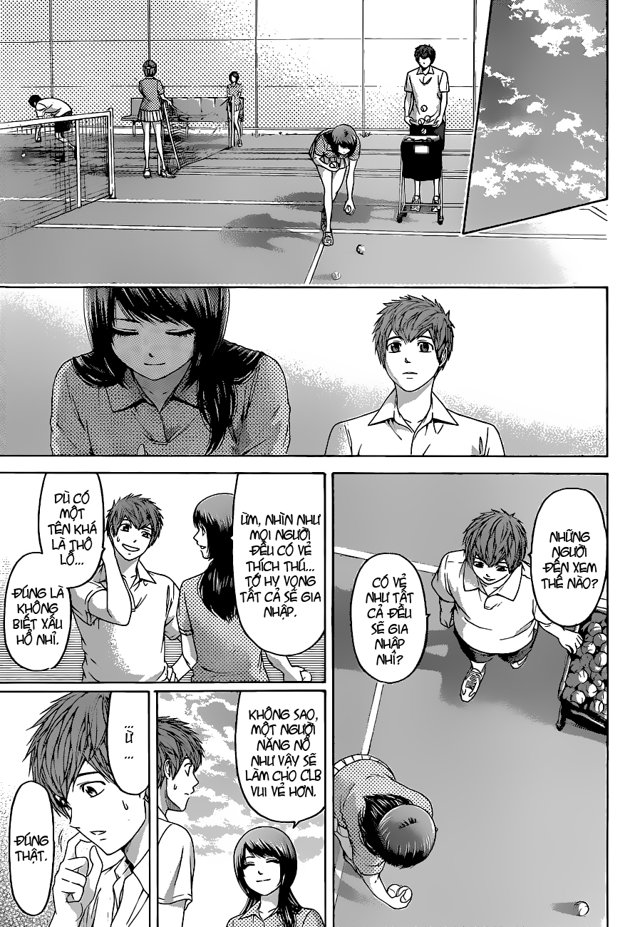 Good Ending Chap 129 - truyen Good Ending online