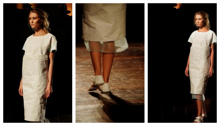 The Satchel Illume Central Tafe S Fashion Amp Textile
