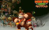#9 Donkey Kong Wallpaper