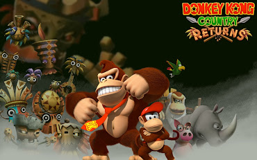 #9 Donkey Kong Wallpaper